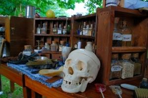 Colonial Medicine